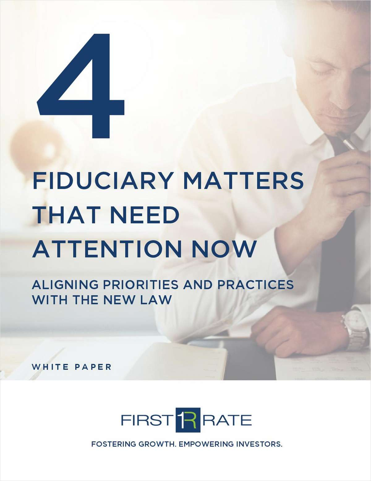 4 Fiduciary Matters That Need Attention Now