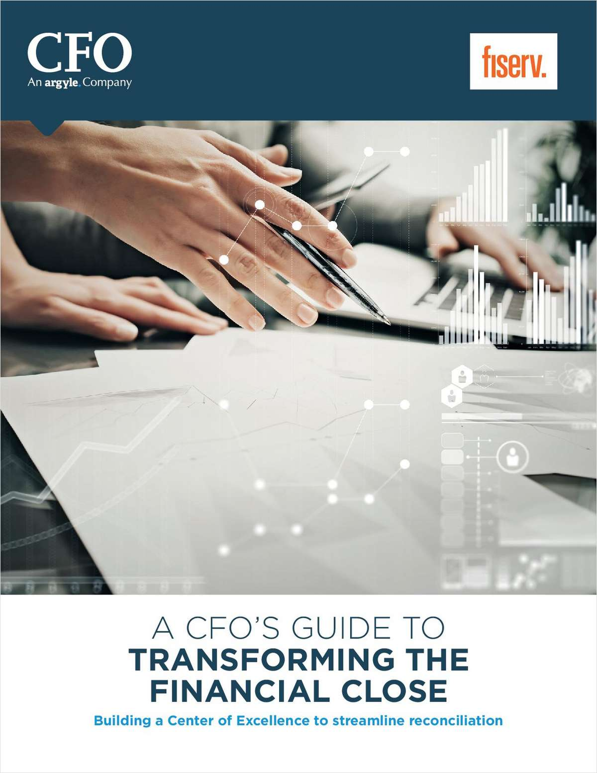 A Guide to Transforming Your Financial Close