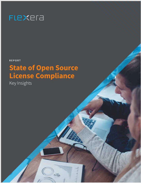 State of Open Source License Compliance