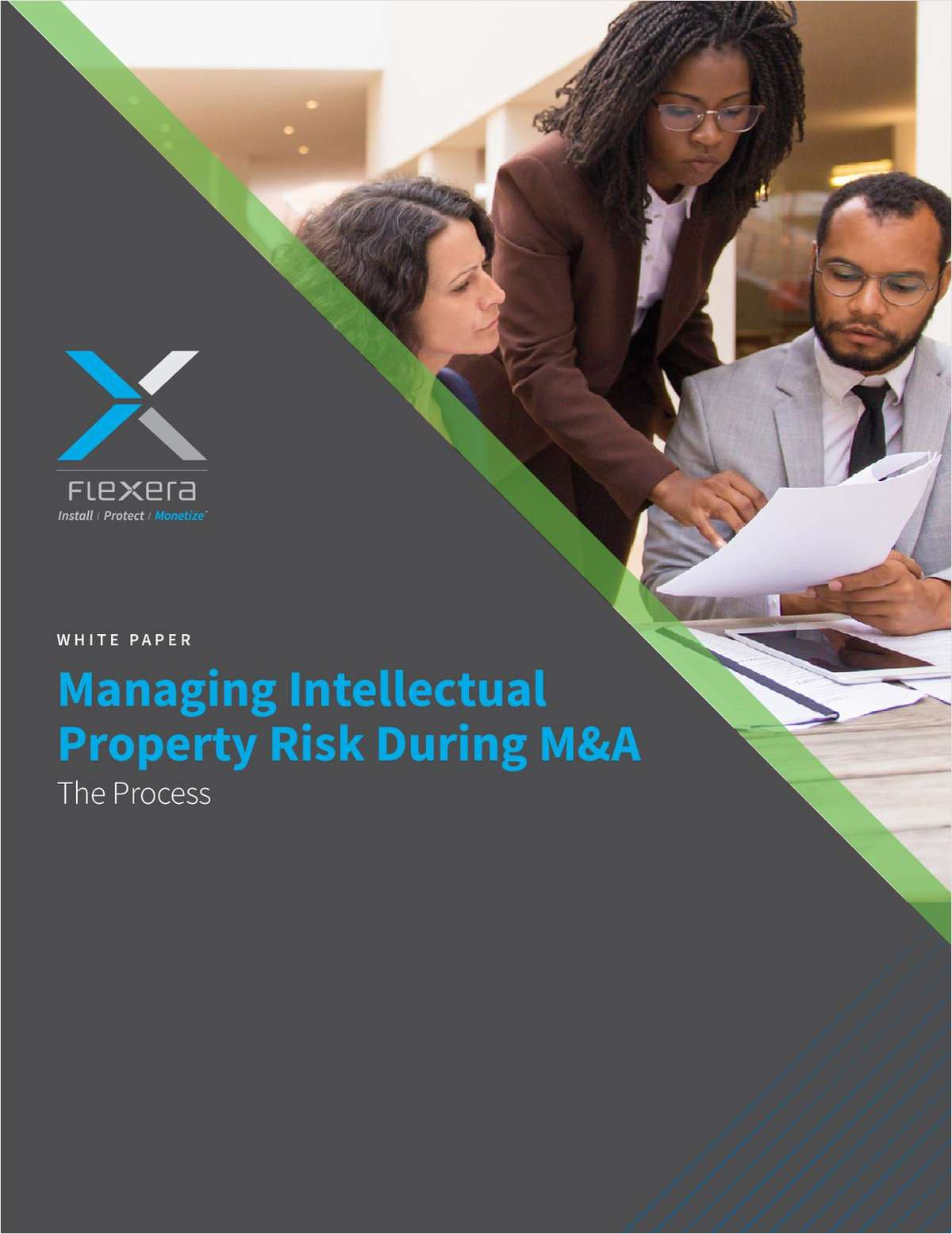 Managing Intellectual Property Risk During M&A - The Process