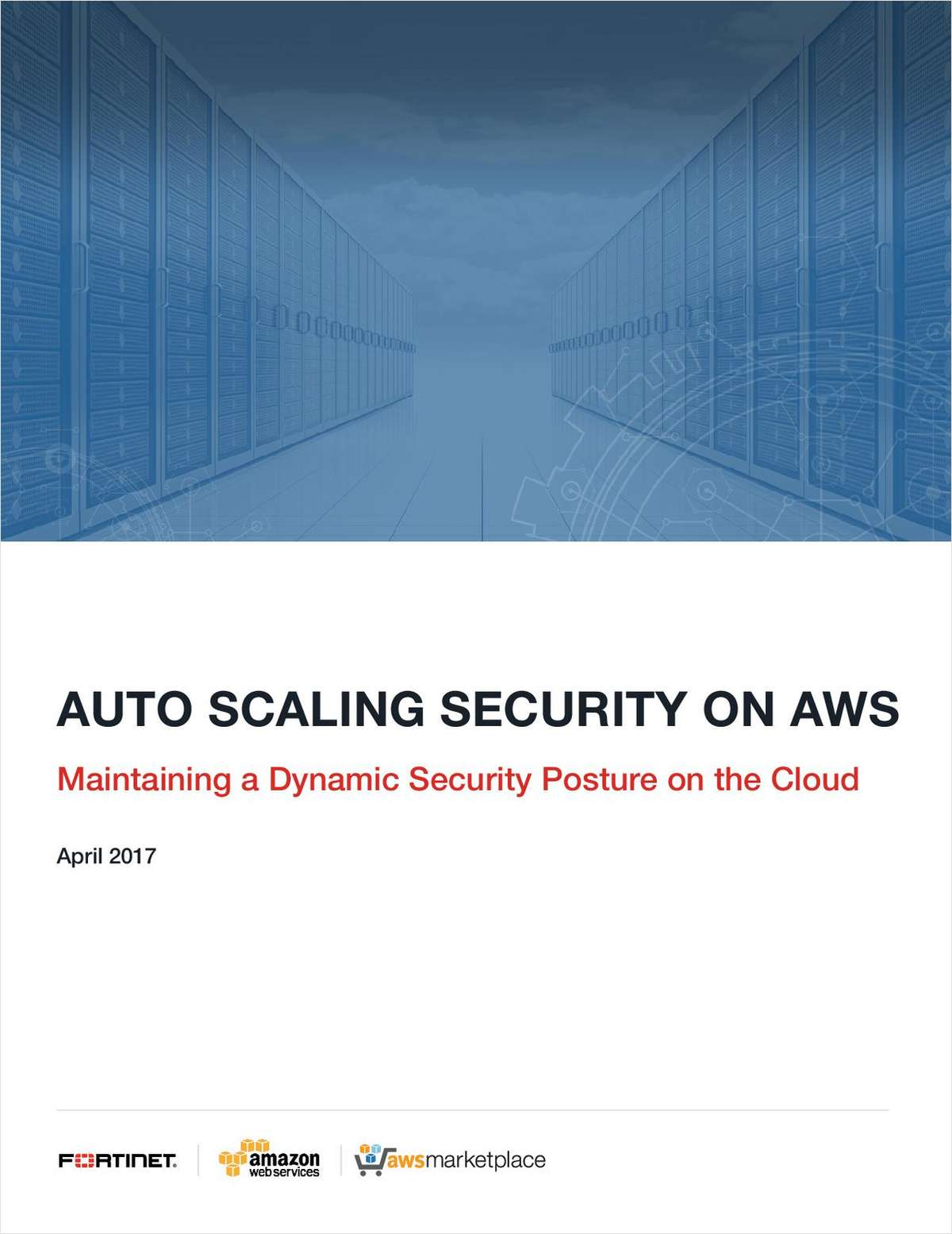 Auto Scaling Security on AWS
