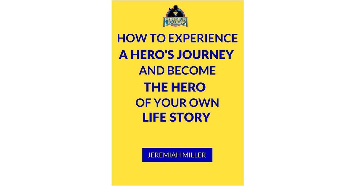 My Hero's Journey | JaidenAnimations - YouTube