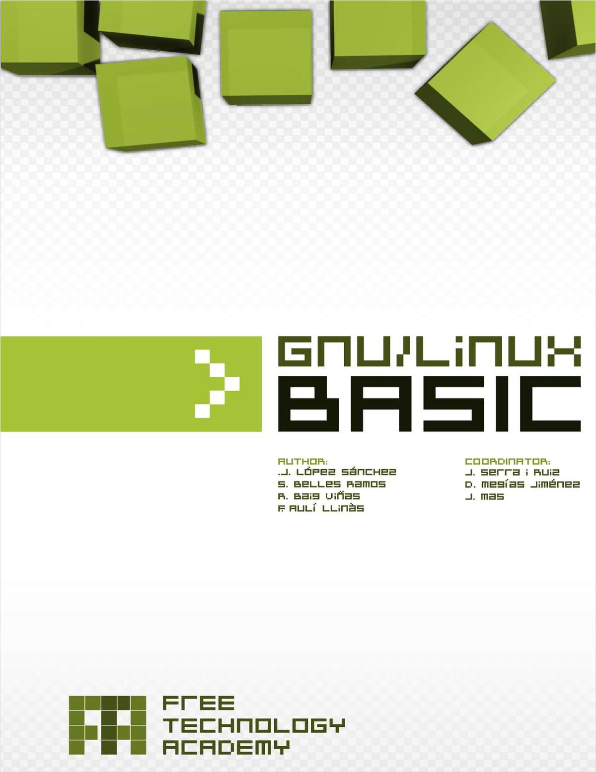 GNU/Linux Basic