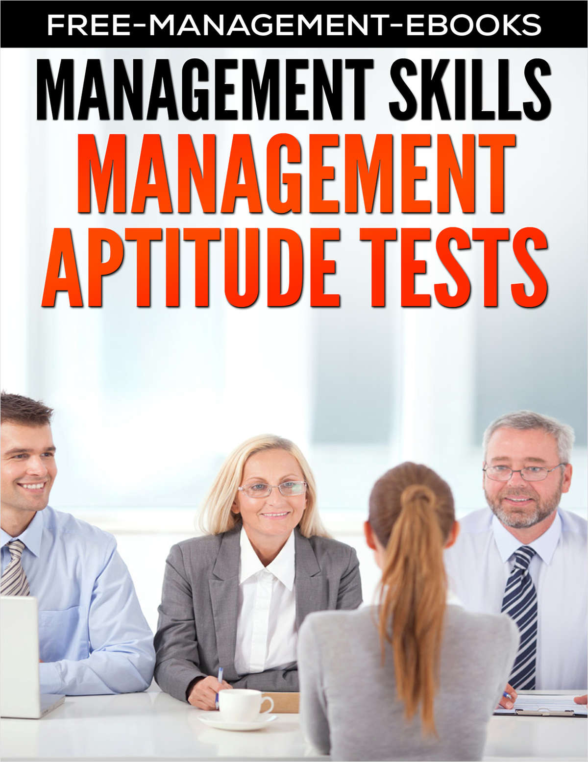 Management Aptitude Tests - Developing Your Management Skills