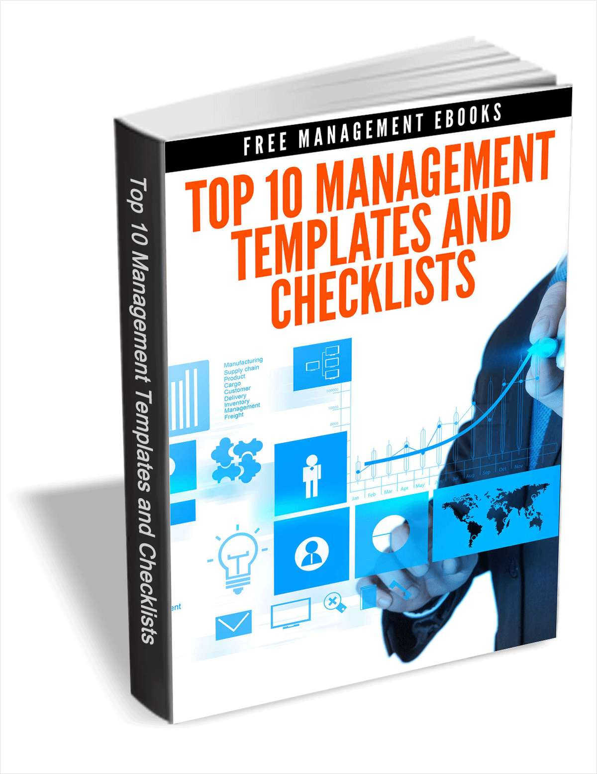 Top 10 Management Templates and Checklists