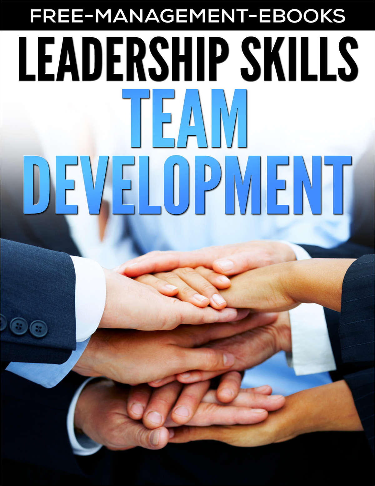 Team Development -- Developing Your Leadership Skills
