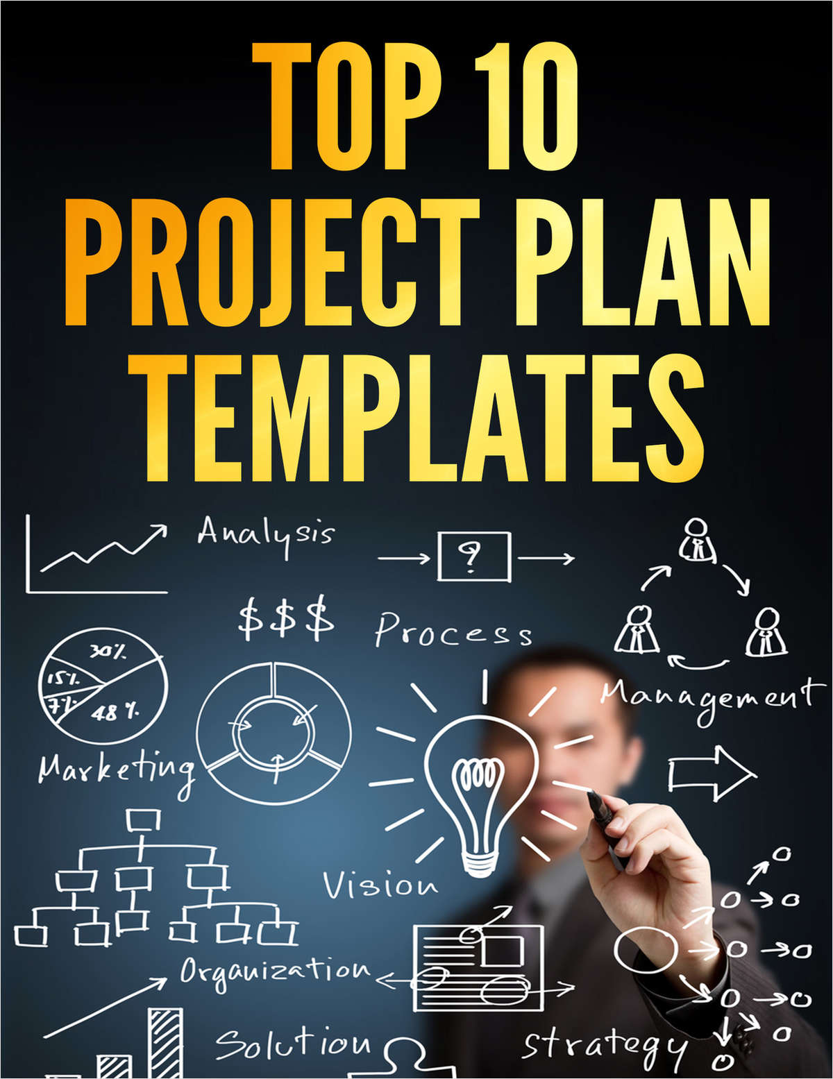 Top 10 Project Plan Templates and Checklists