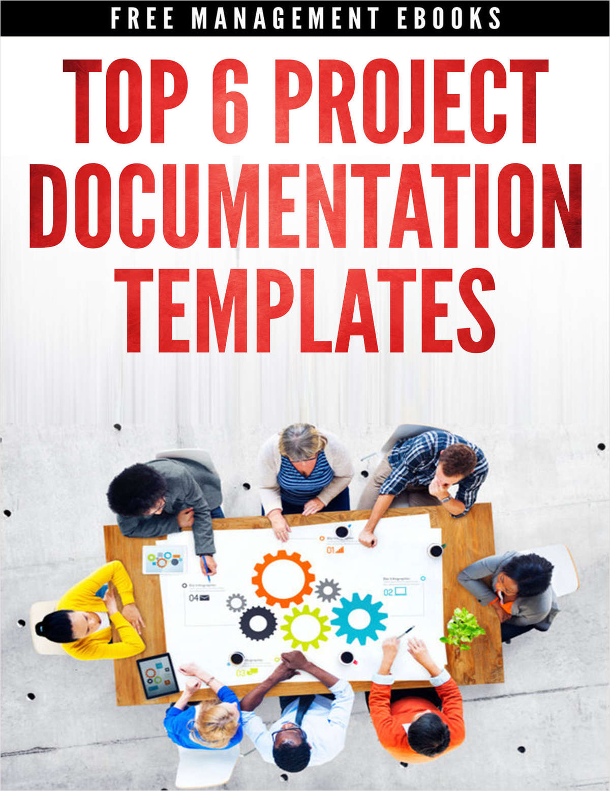 Top 6 Project Documentation Templates