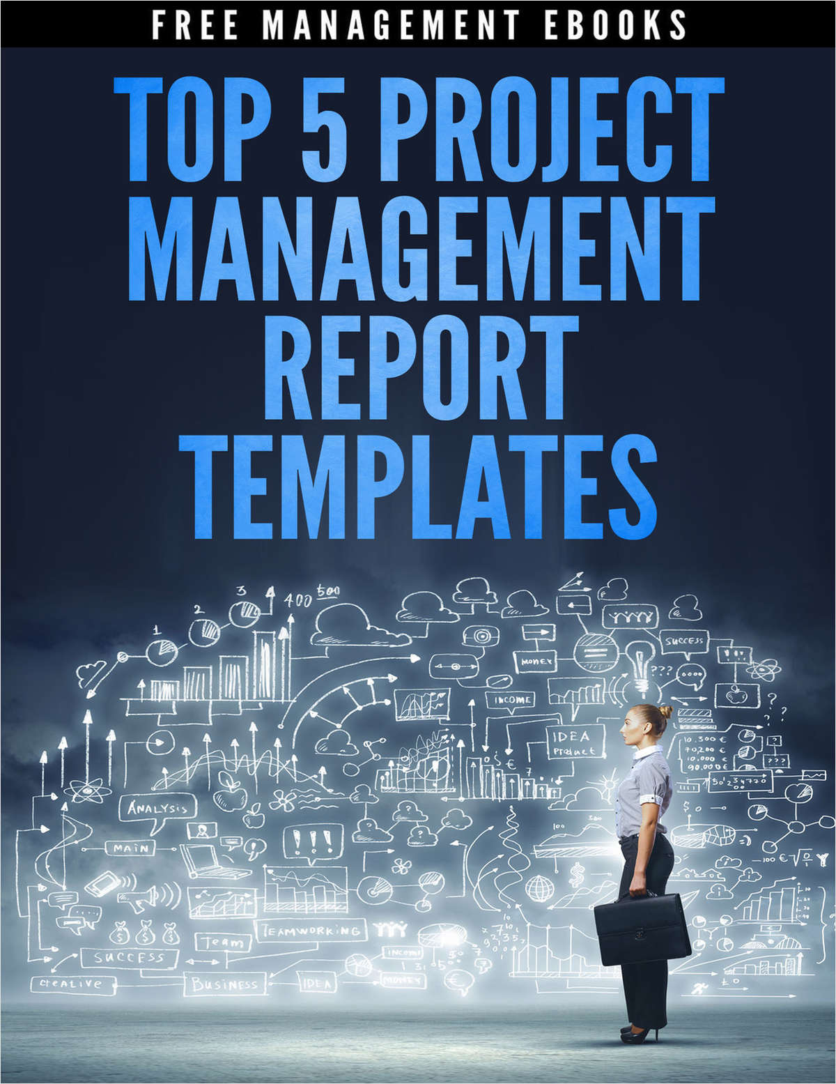Top 5 Project Management Report Templates