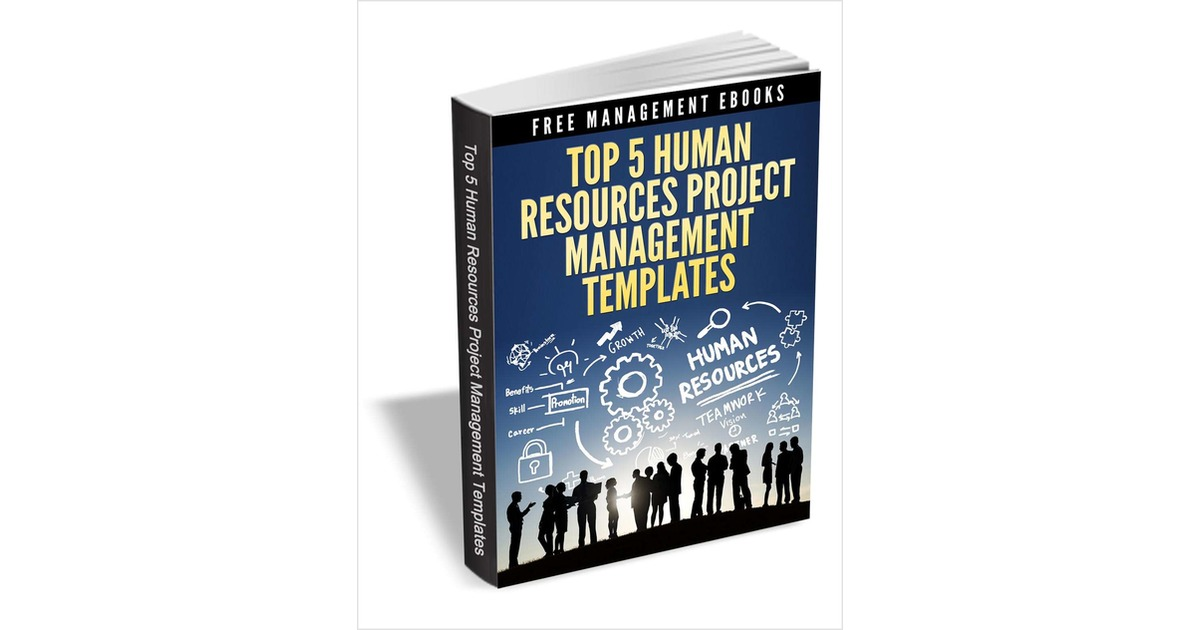 Top 5 human resources project management templates free free top 5 human resources project management templates free free management ebooks ebook fandeluxe Image collections