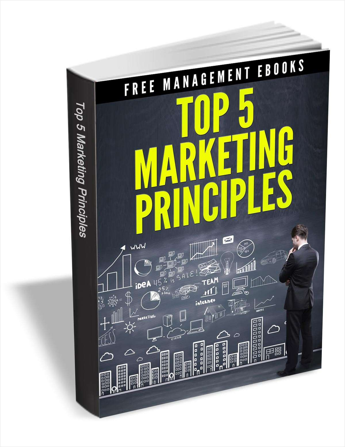 Top 5 Marketing Principles
