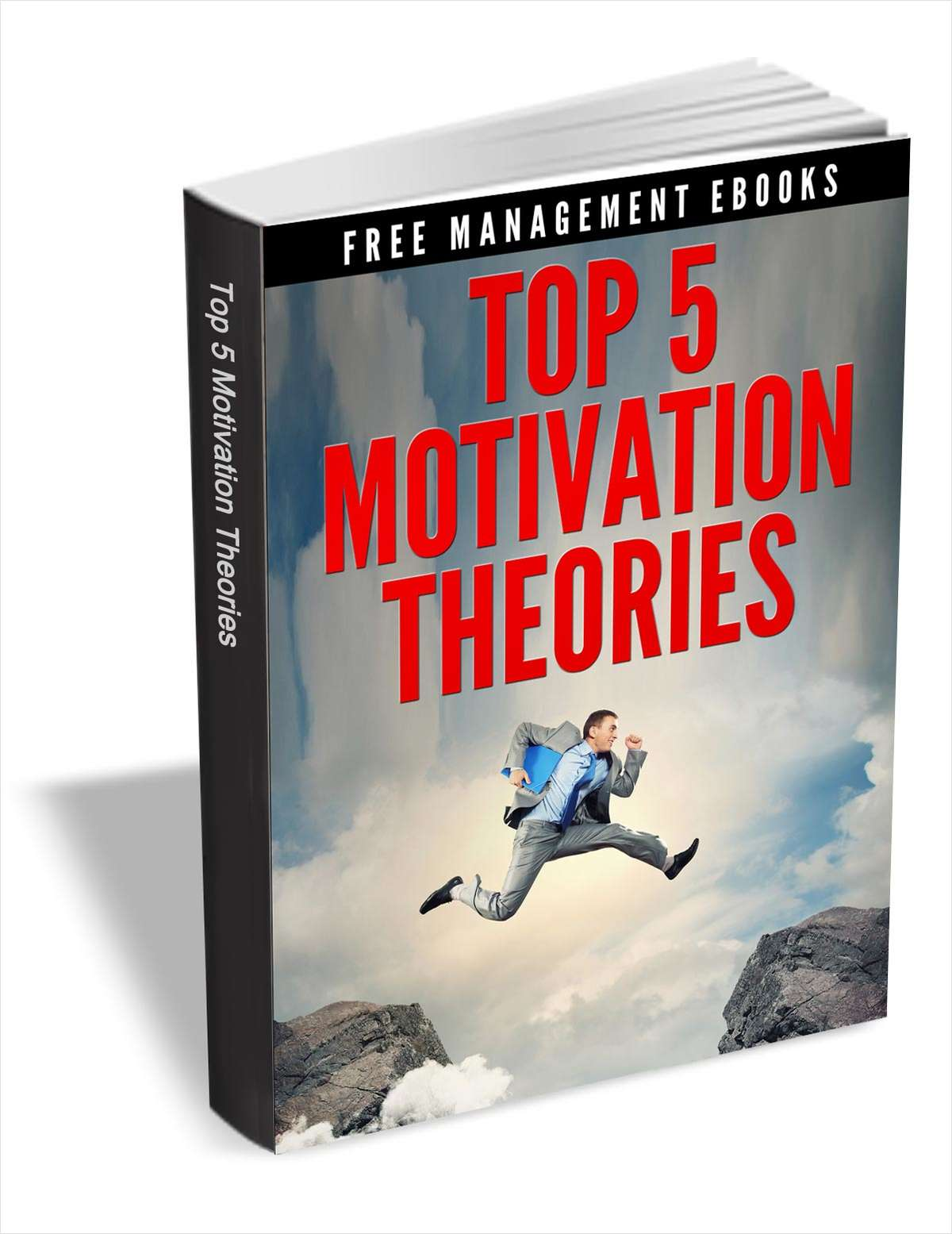 Top 5 Motivation Theories