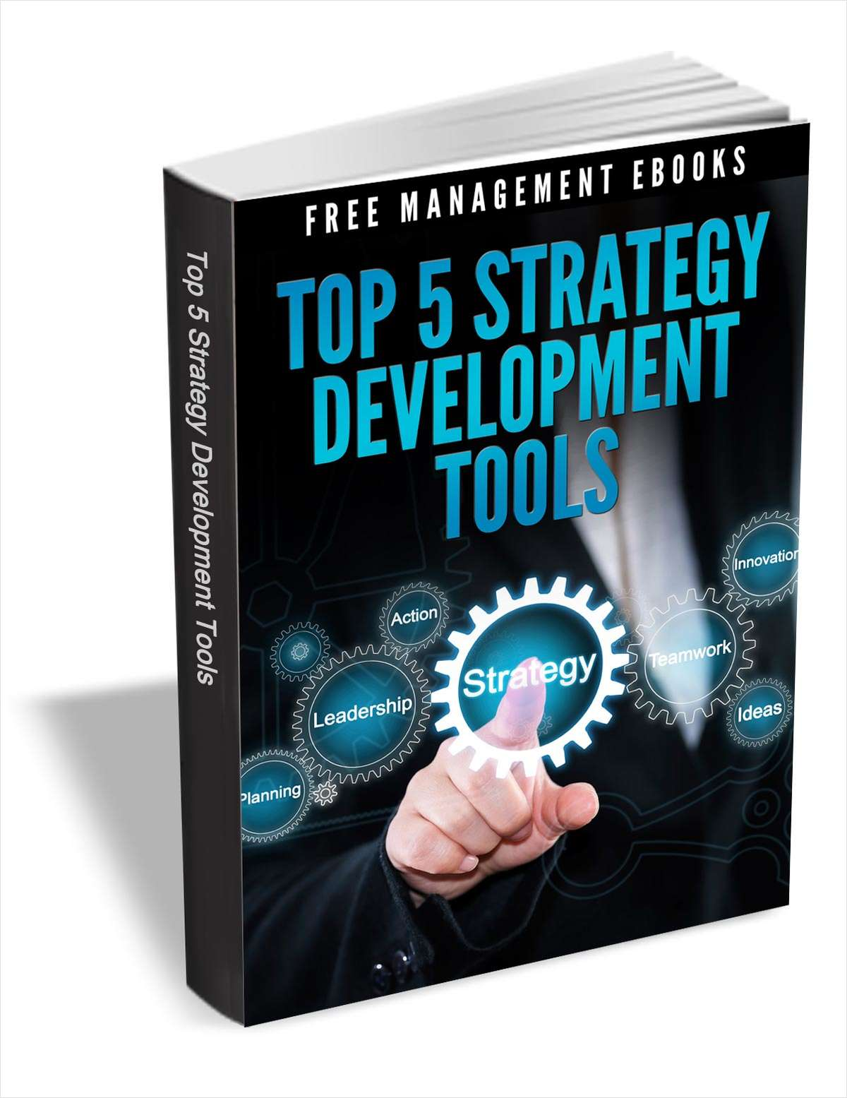 Top 5 Strategy Development Tools