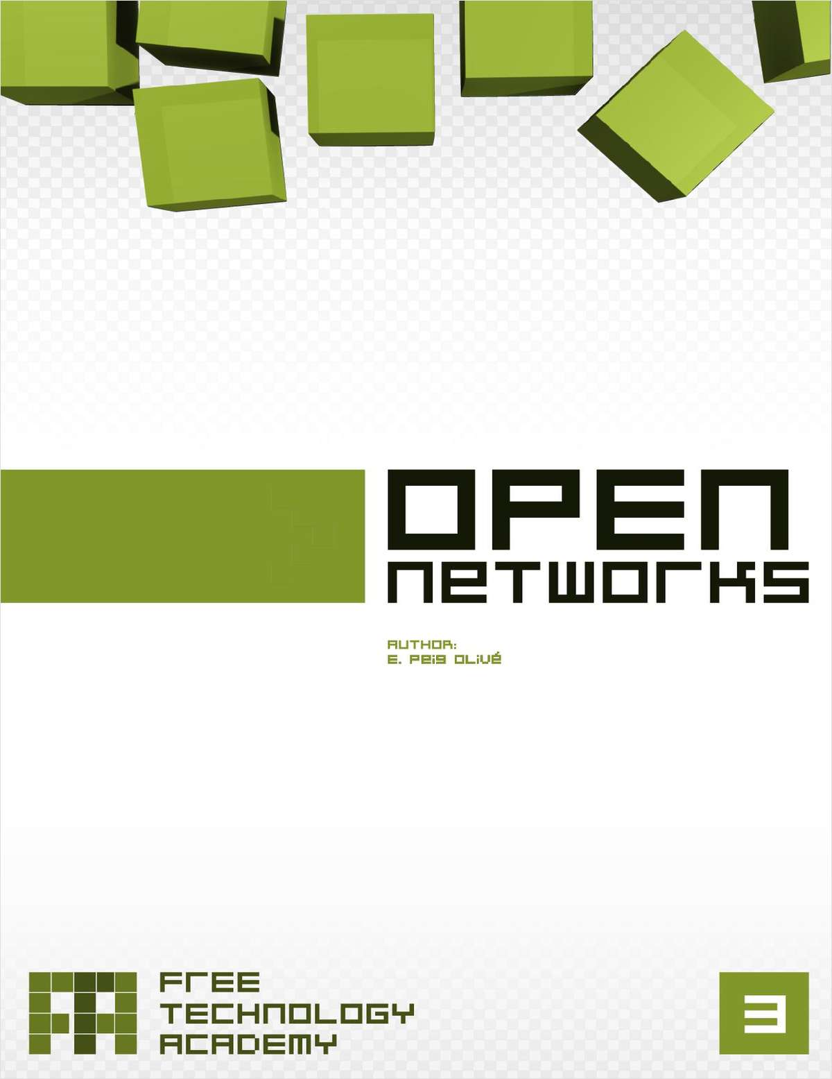Open Networks - When Users Create a Network