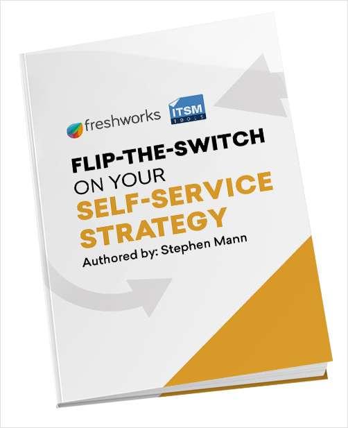 Your IT Self-Service Portal Is Dead