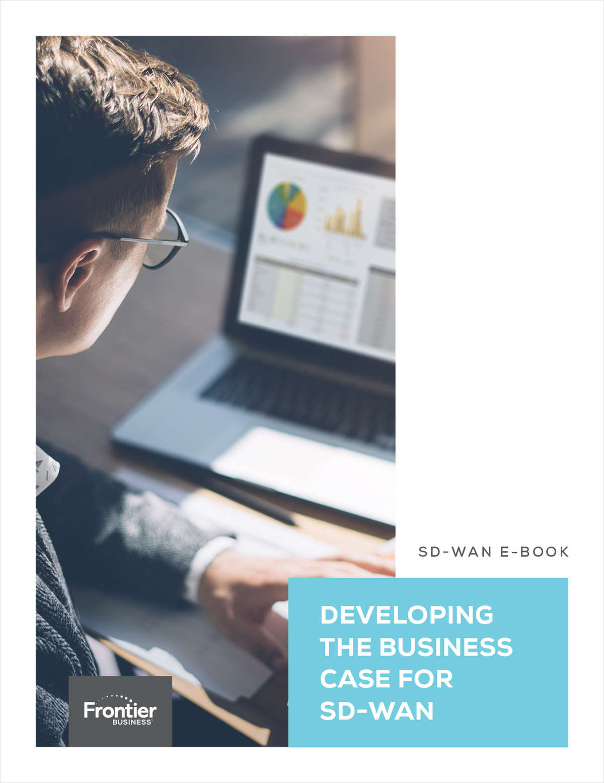 Start building your business case for SD-WAN