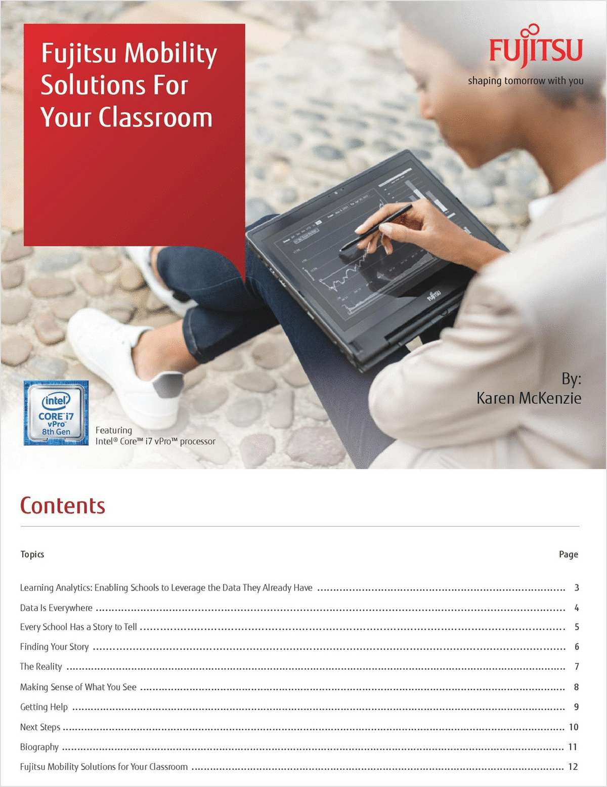 Expand your Education Horizons with Data Analytics
