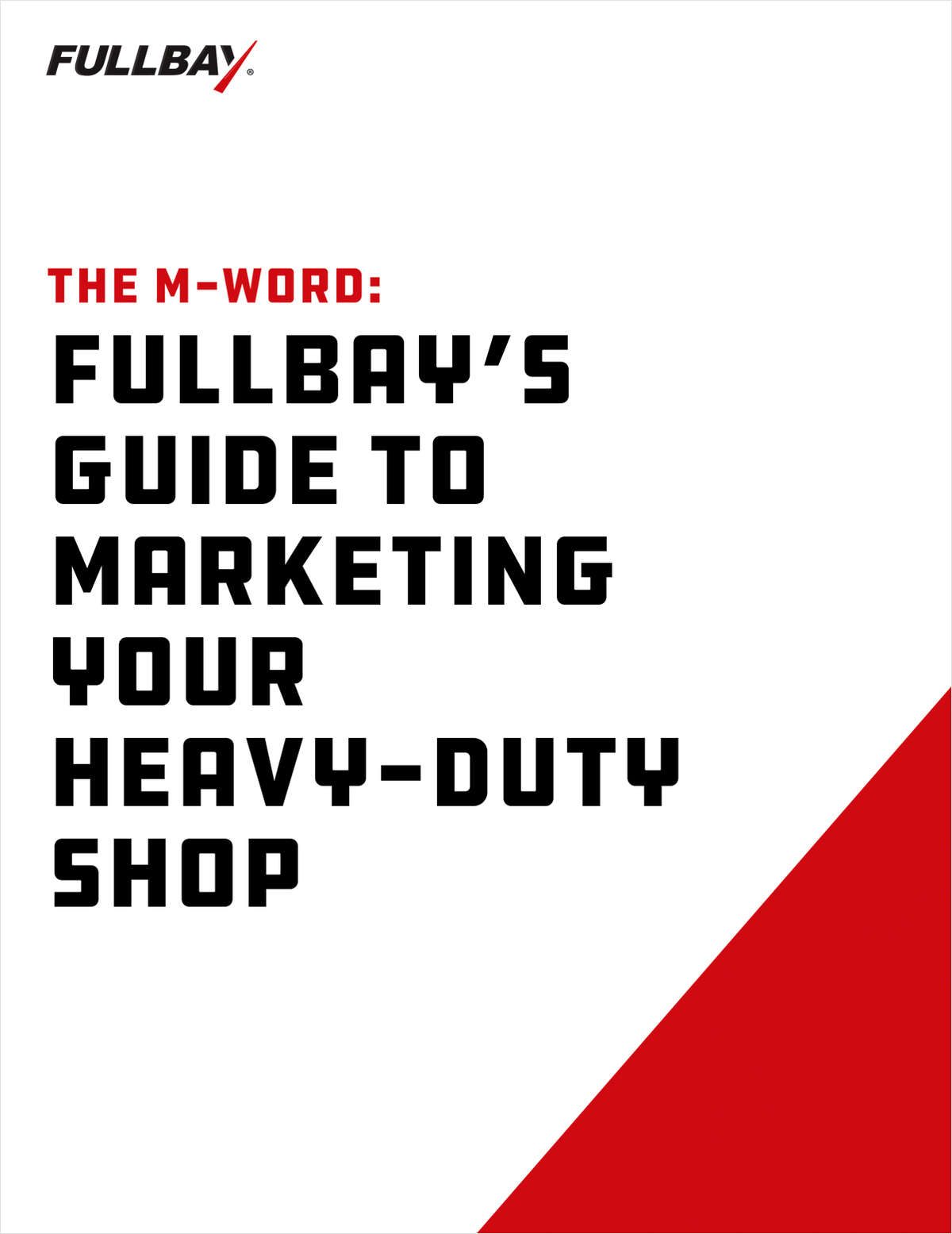 Essential Guide to Marketing Your Heavy-Duty Shop