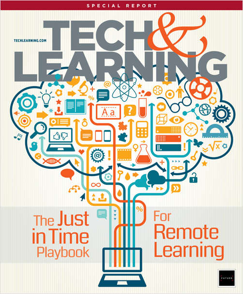 Tech & Learning: Remote Learning Playbook