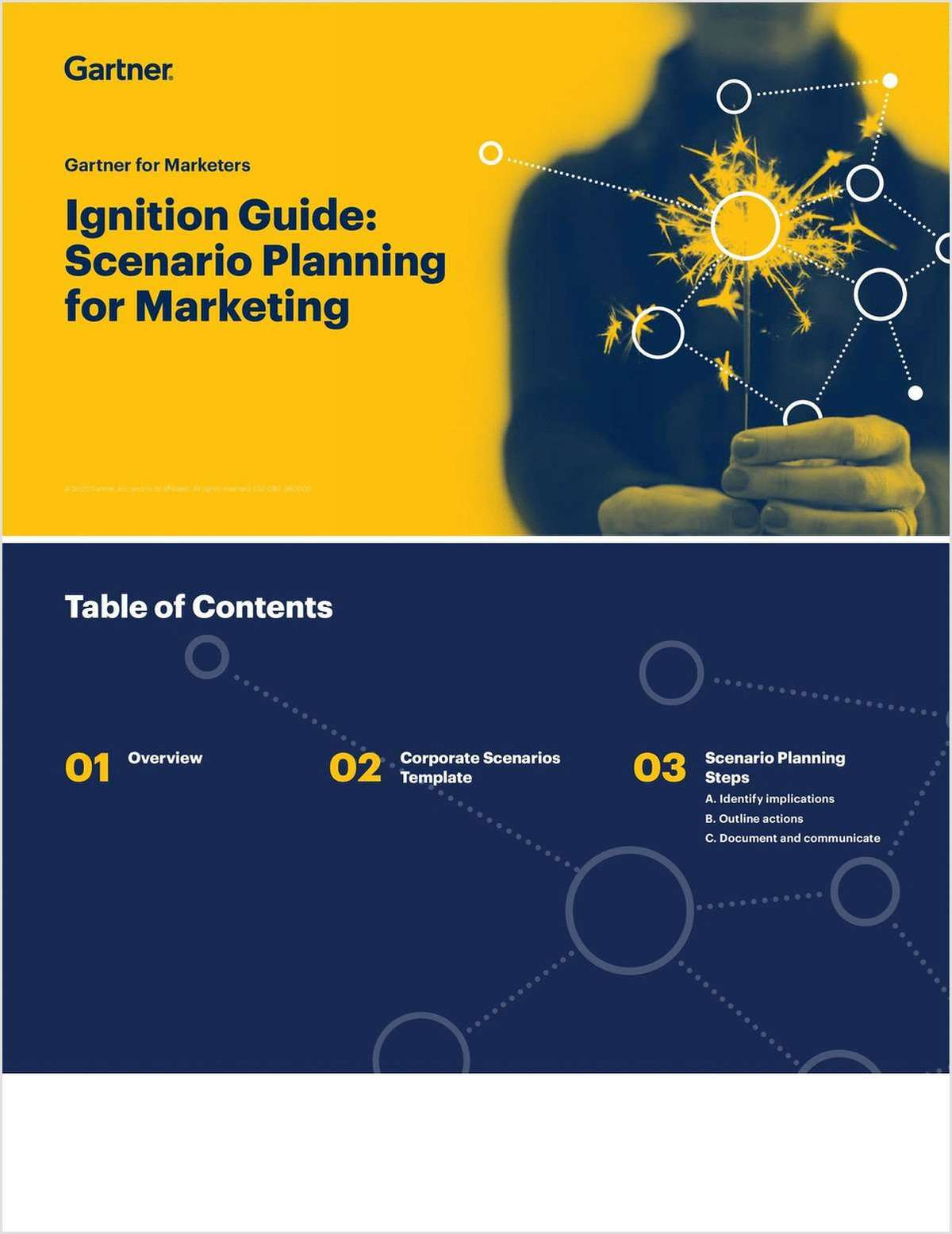 Ignition Guide: Scenario Planning for Marketing