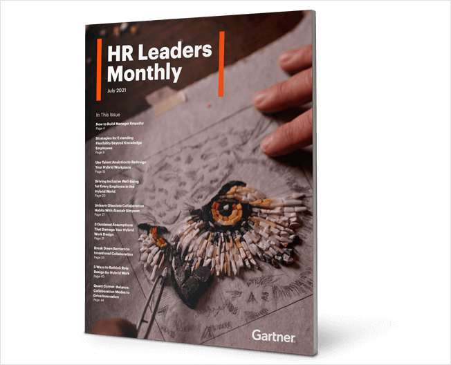 Design Successful Hybrid Workforce Strategies