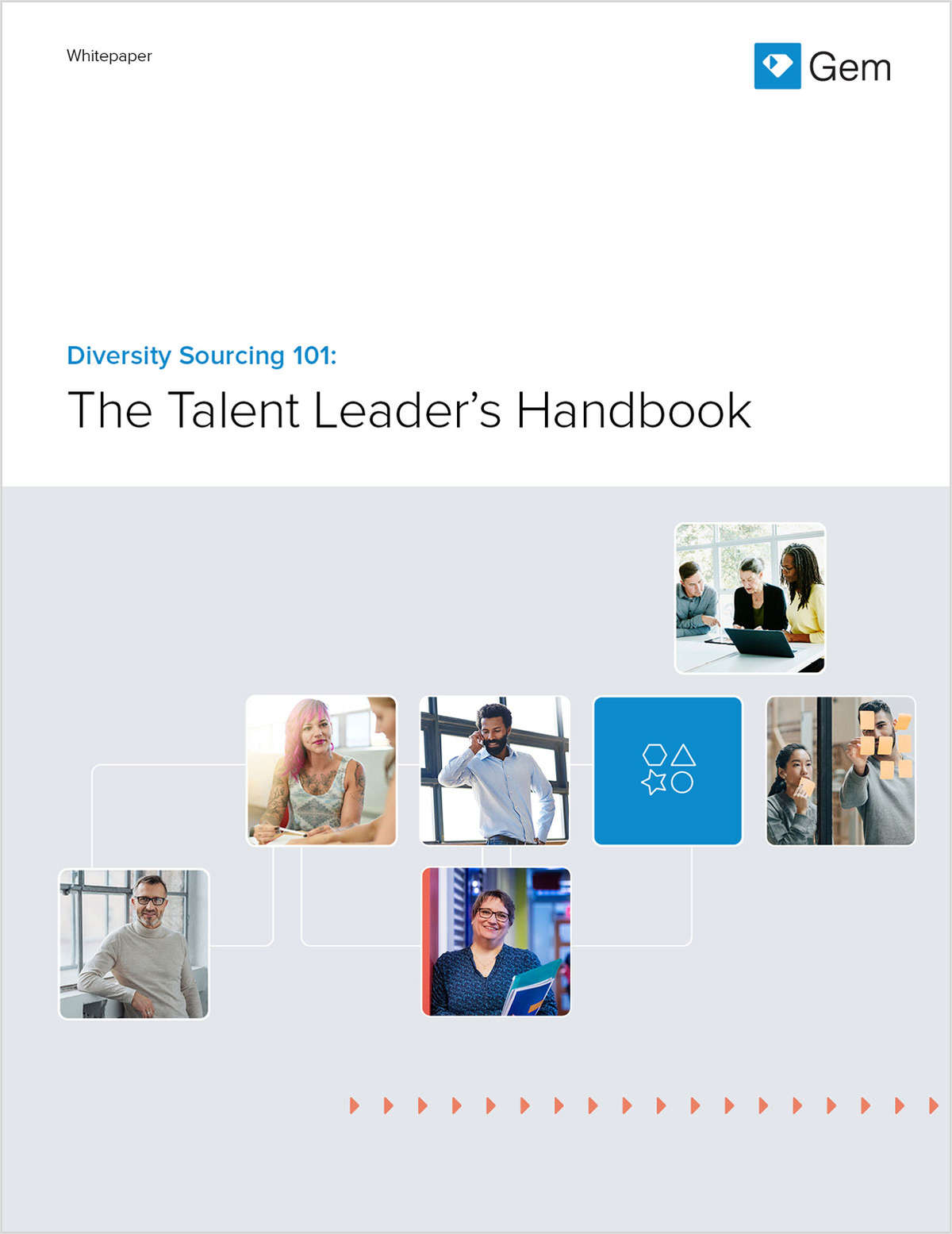 Diversity Sourcing 101: The Talent Leader's Handbook