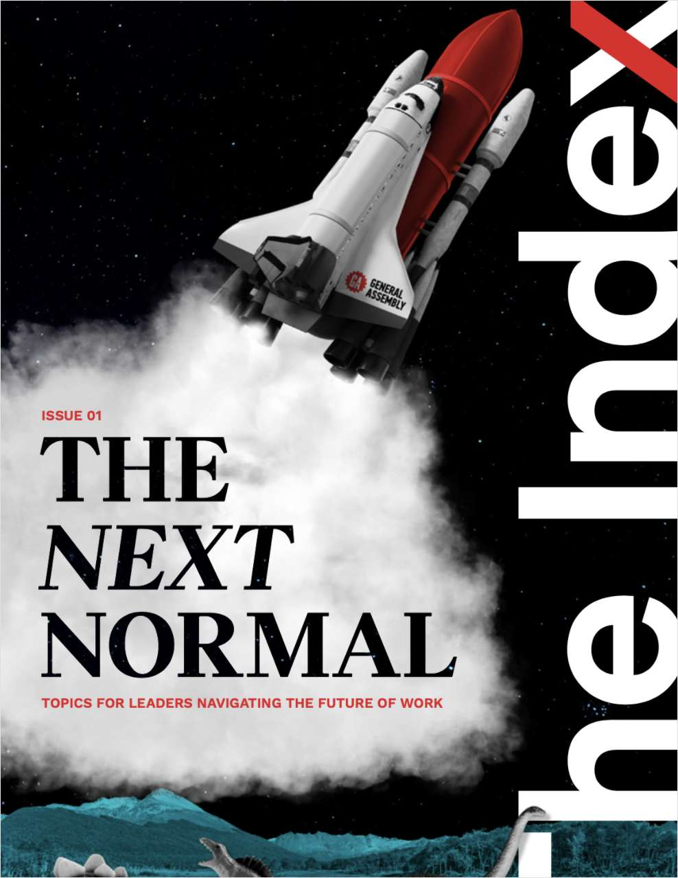 The Index: The Next Normal