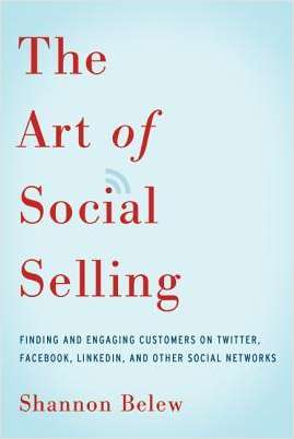 The Art of Social Selling - Book Summary