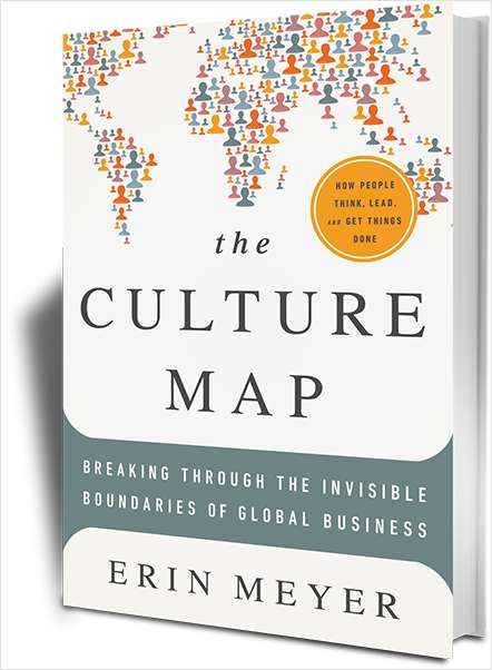 The Culture Map --  Summarized by getAbstract
