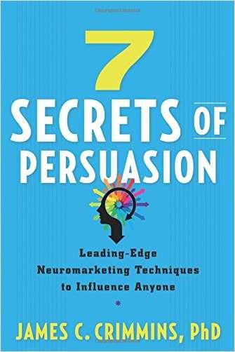 7 Secrets of Persuasion - Book Summary