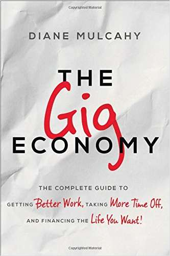 The Gig Economy - Book Summary
