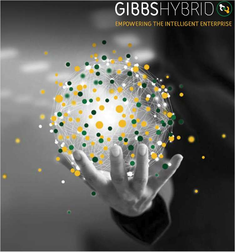 Gibbs Hybrid - Company Brochure