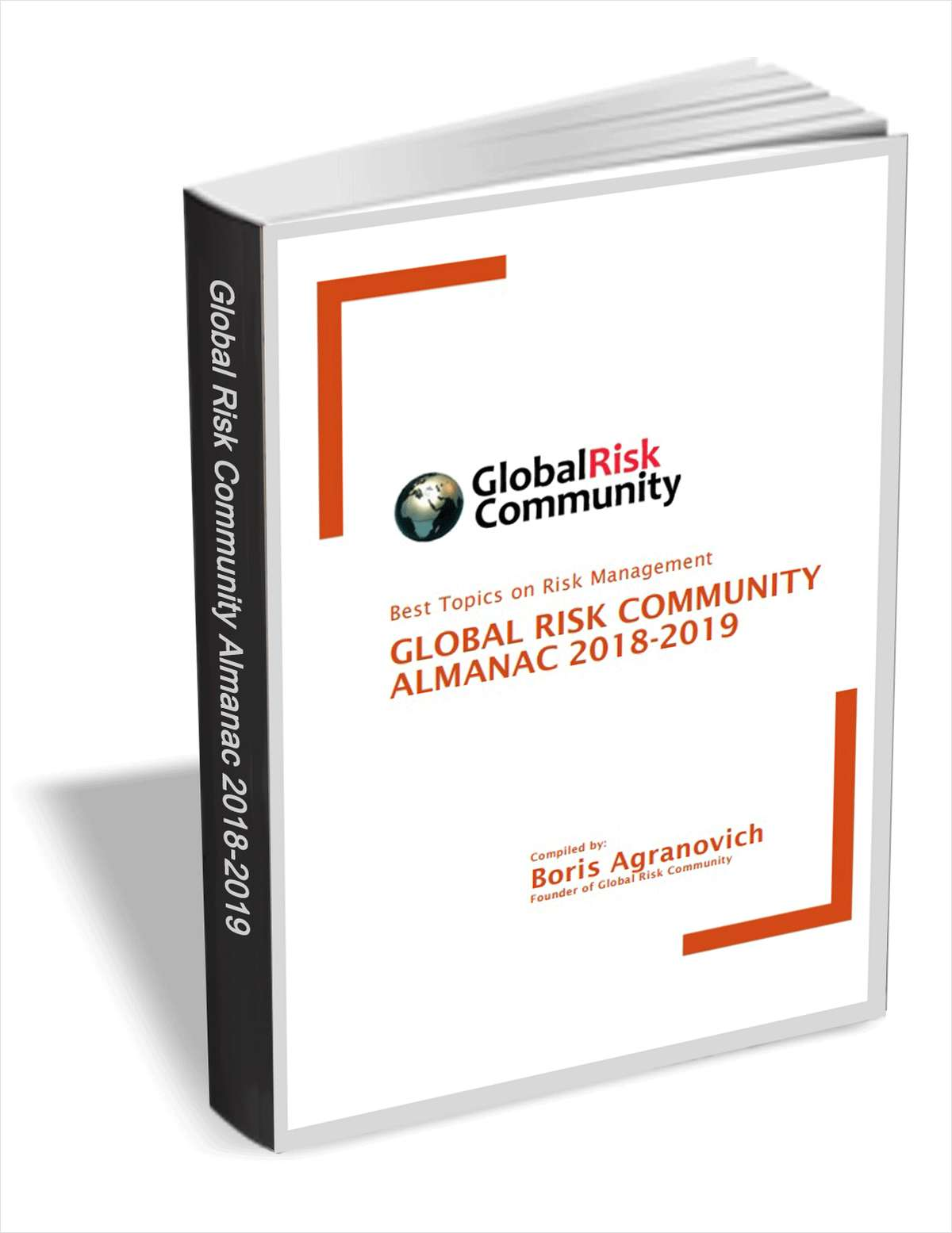 Best Topics on Risk Management - Global Risk Community Almanac 2018-2019