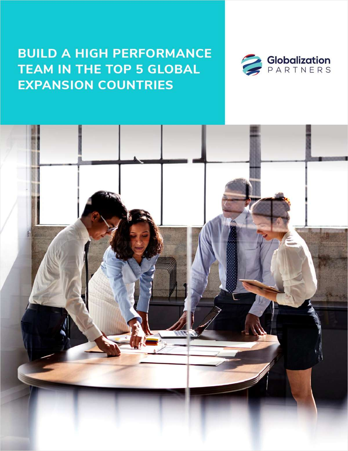 How to Build a High Performance Global Team: For Executives