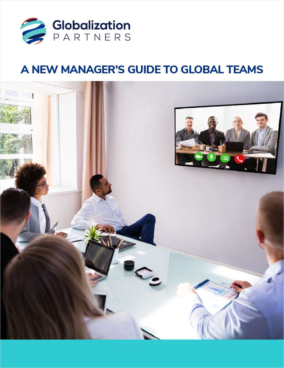 A Sales and Revenue Leader's Guide to Global Teams