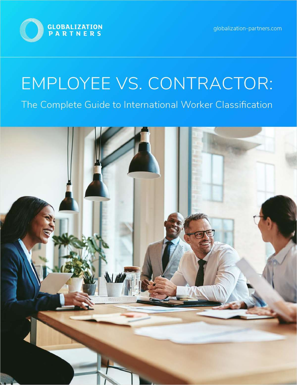 The Complete Guide to International Worker Classification