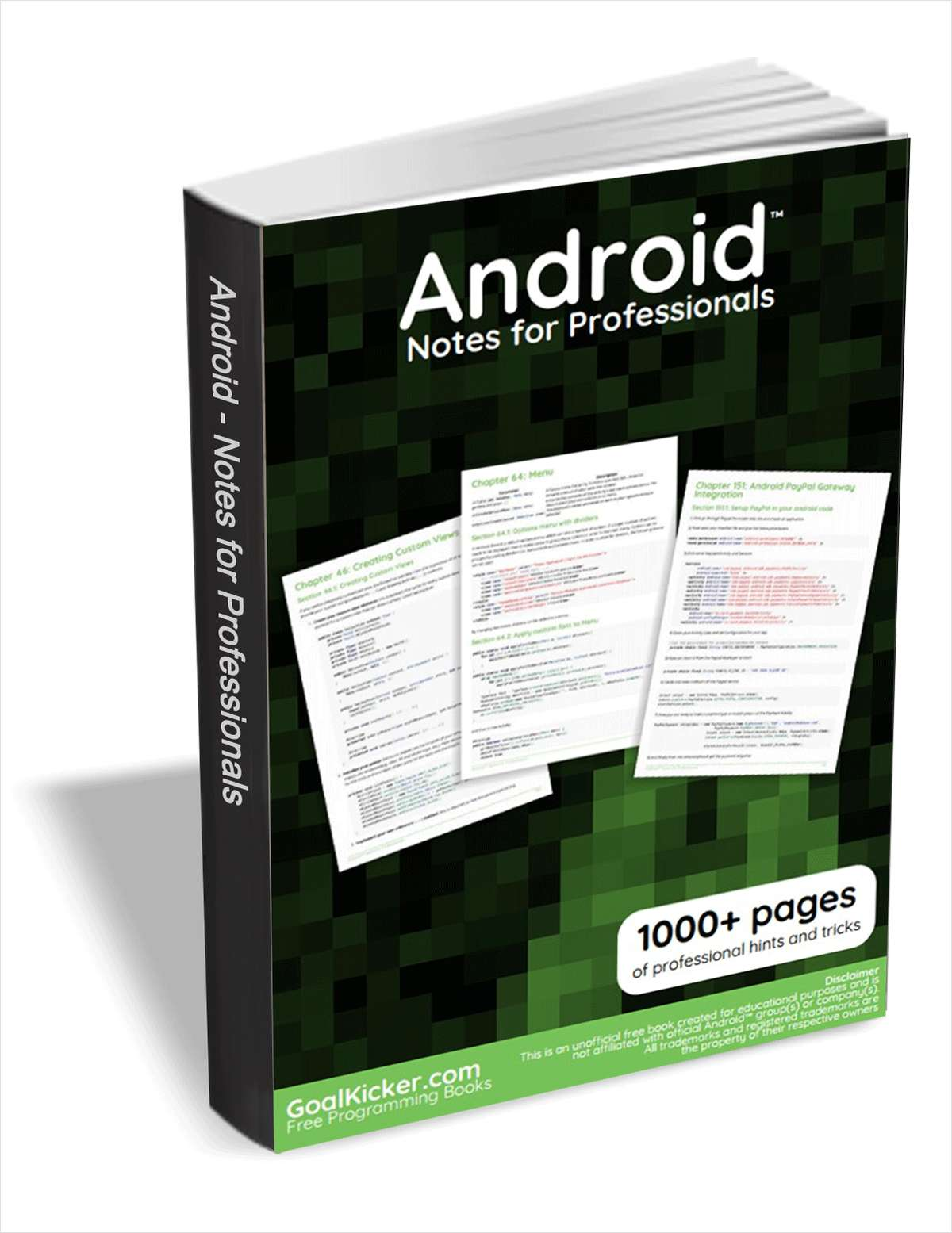 Android™ Notes for Professionals