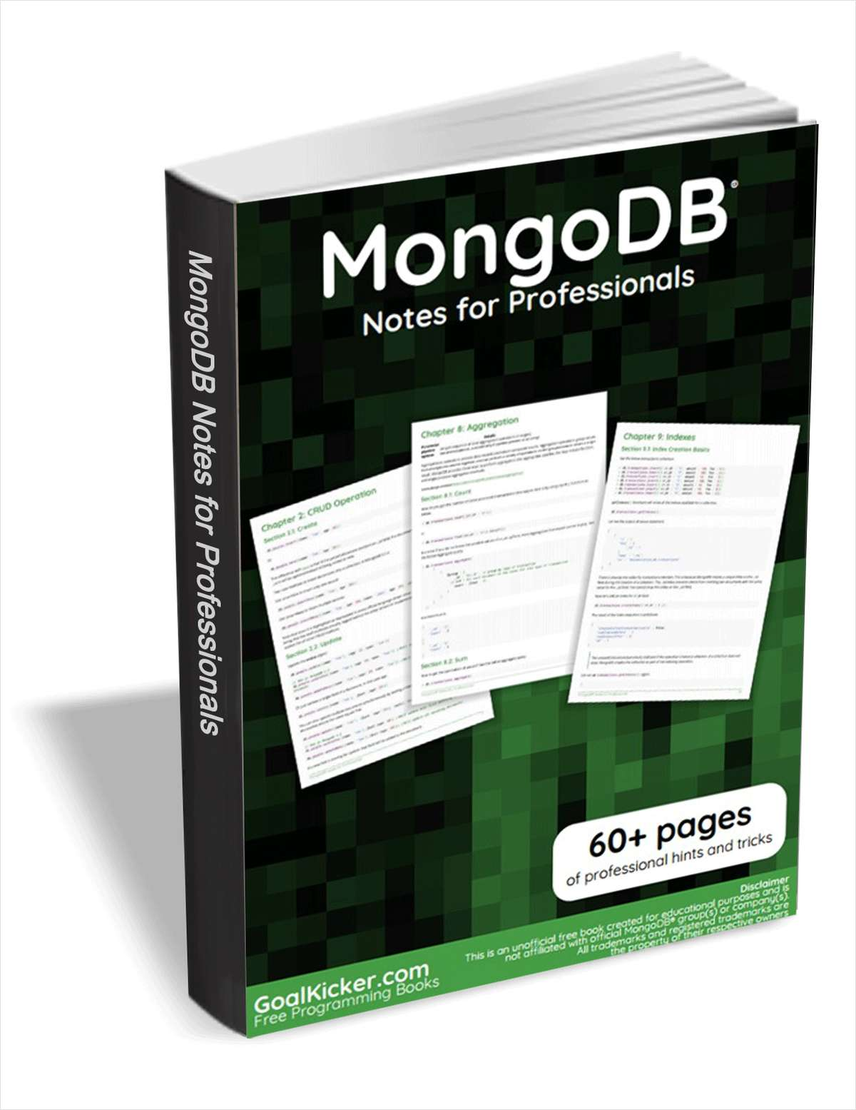 MongoDB Notes for Professionals