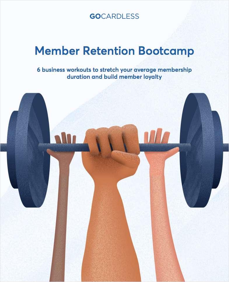 Member Retention Bootcamp