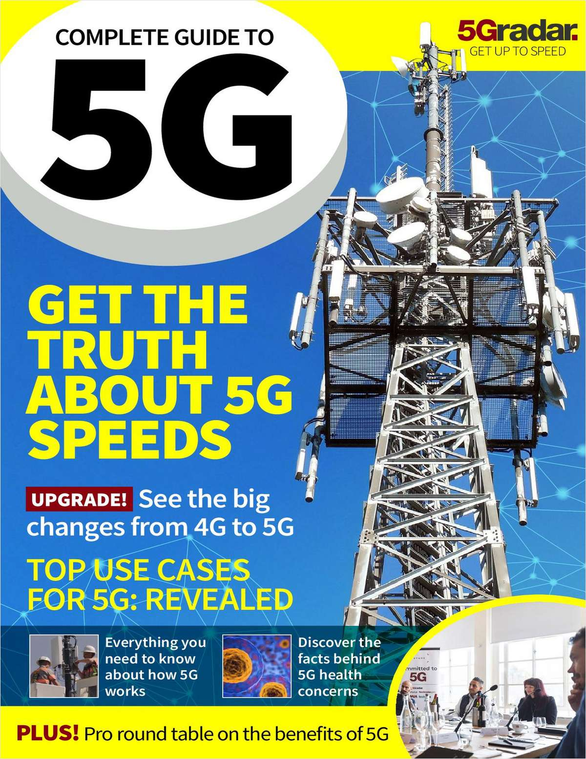 Complete Guide to 5G