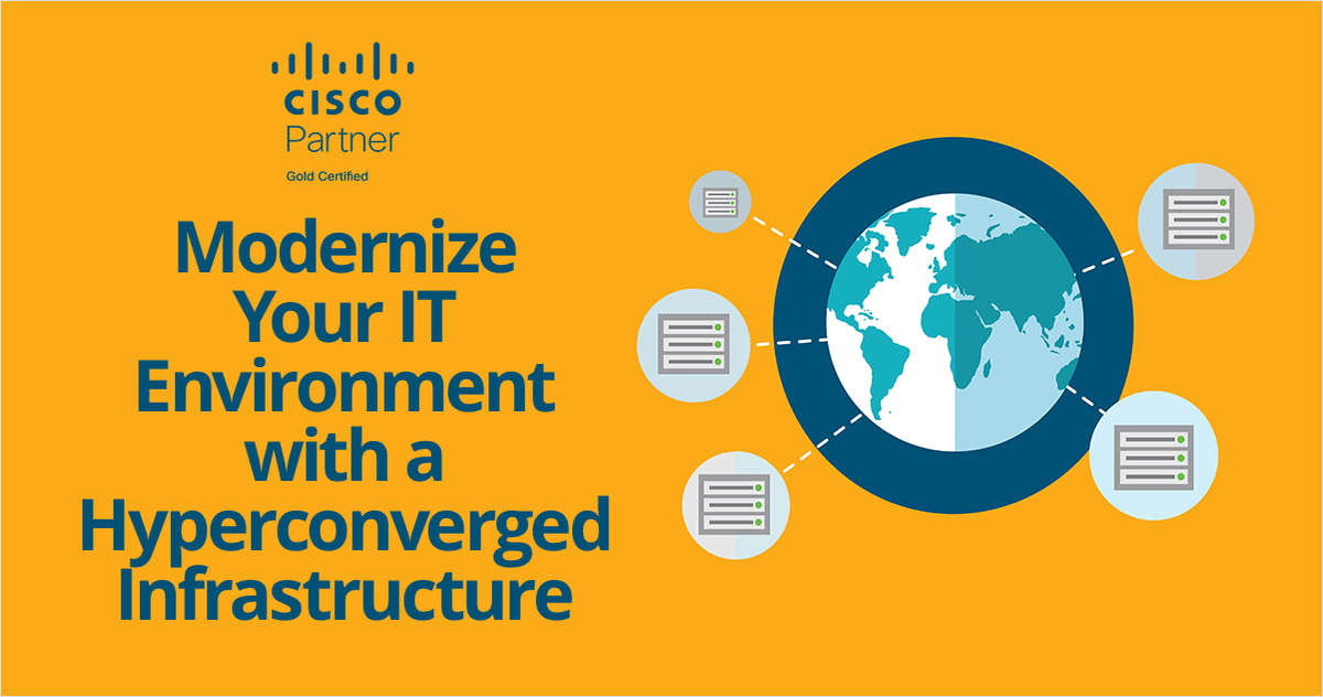 Mission-critical Workload Performance Testing of Different Hyperconverged Approaches on the Cisco Unified Computing System Platform (UCS)