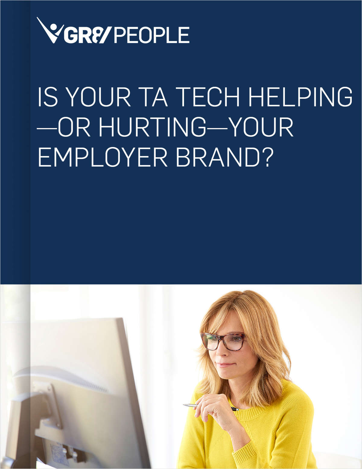 Is Your TA Tech Helping--Or Hurting--Your Employer Brand?