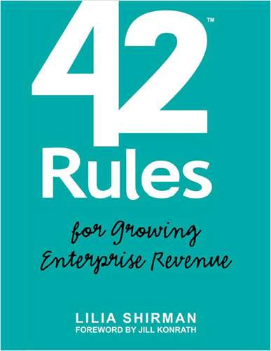 42 Rules for Growing Enterprise