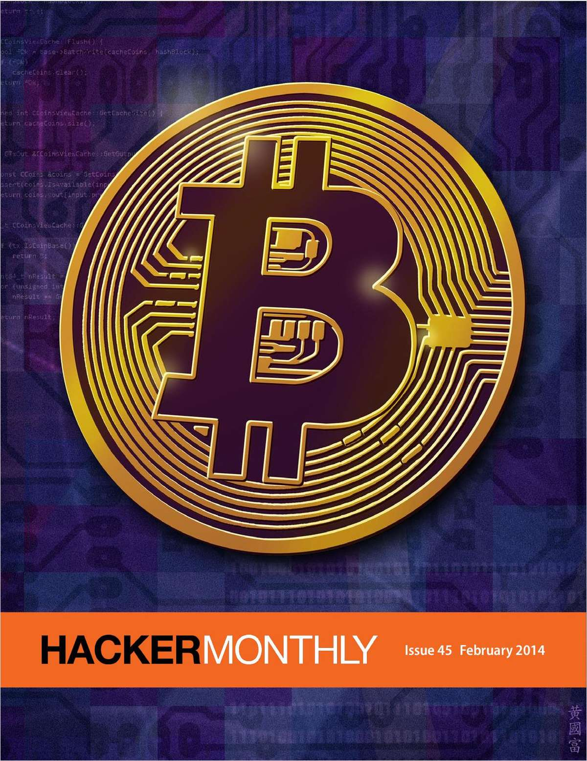 Hacker Monthly -- Bitcoin -- The Internet of Money