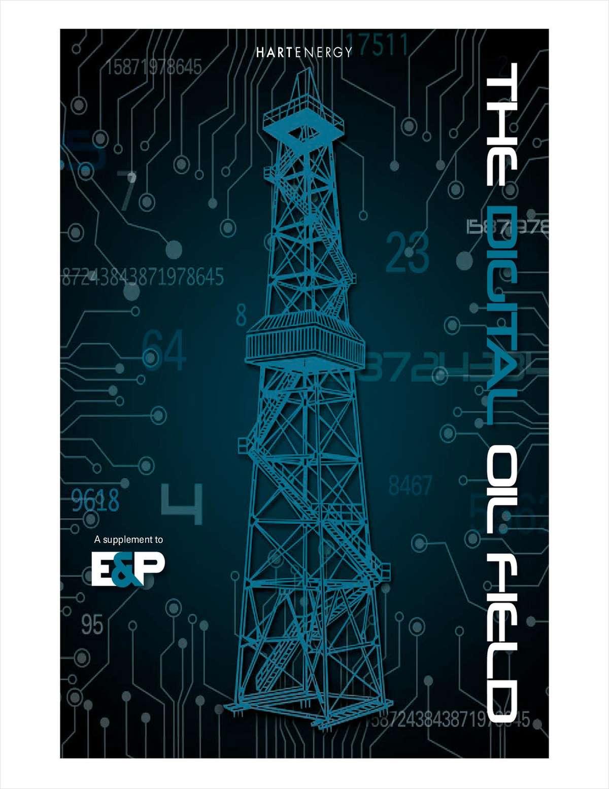 The Digital Oil Field Supplement - Jan 2013
