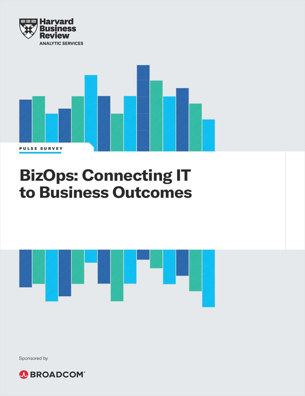 BizOps: Connecting IT to Business Outcomes
