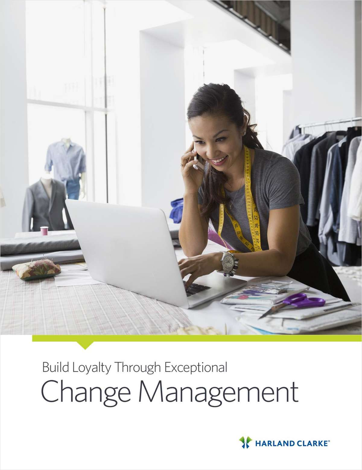 Build Loyalty Through Exceptional Change Management