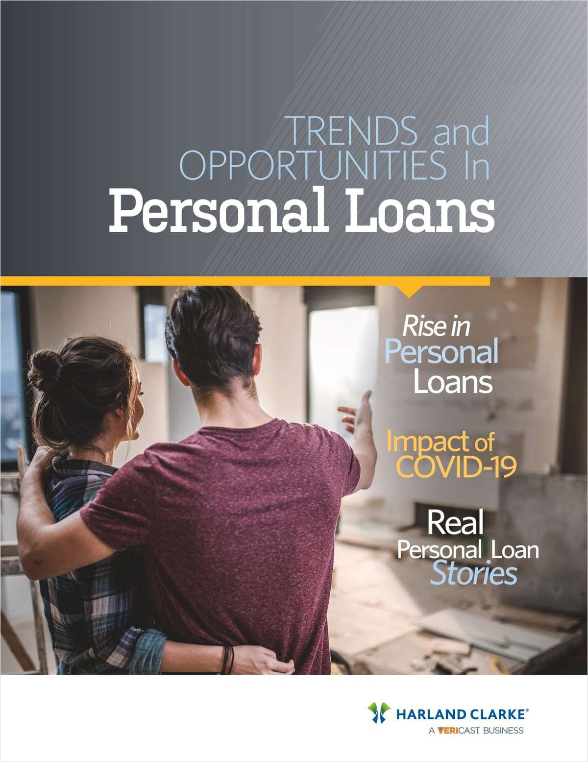 Trends and Opportunities in Personal Loans