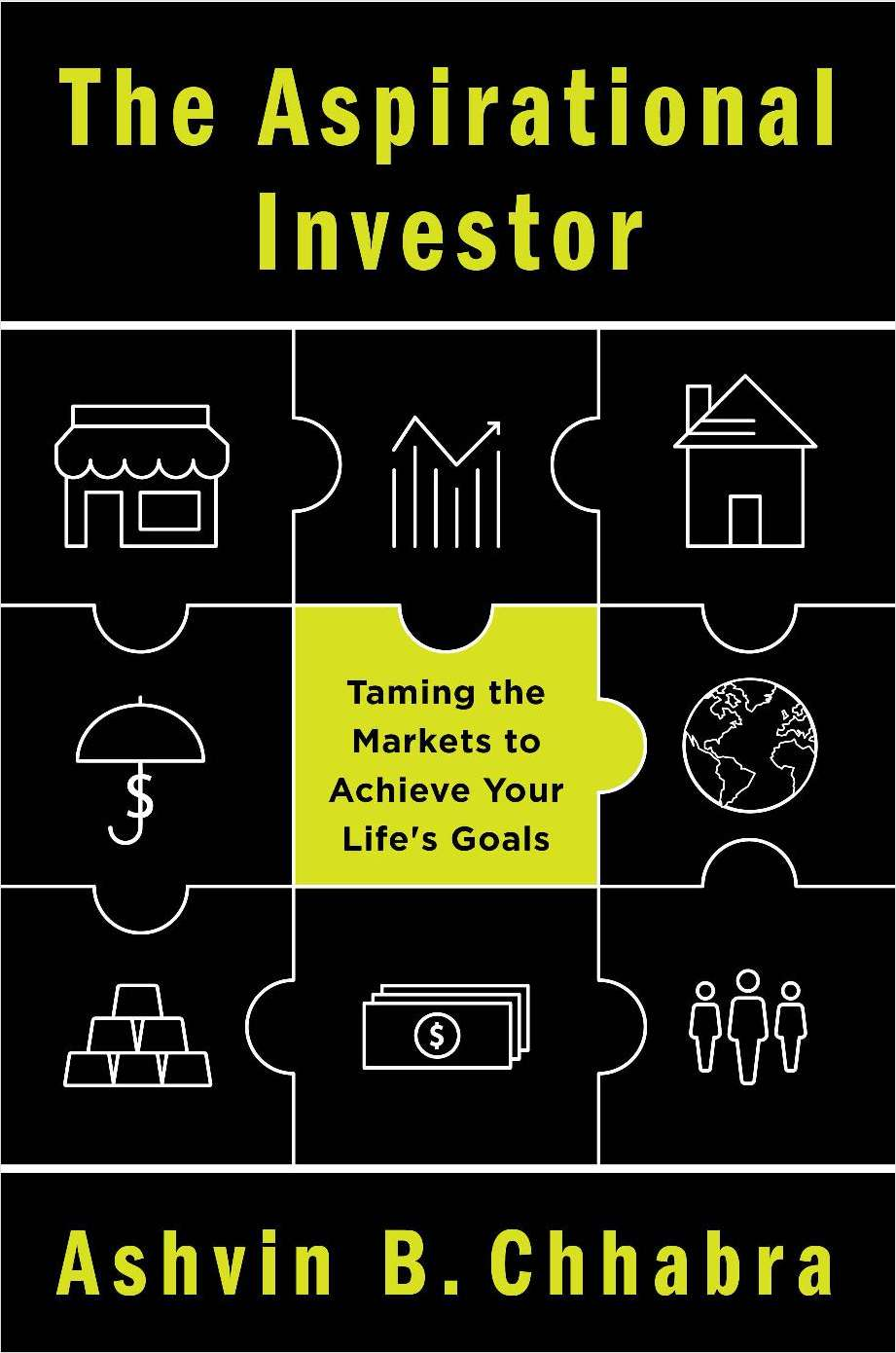 The Aspirational Investor: Taming the Markets to Achieve Your Life's Goals (Exclusive Sneak Peak Sampler!)