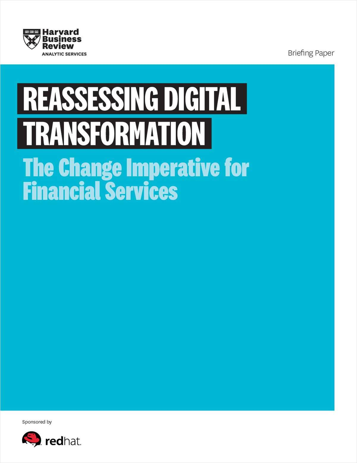 Reassessing Digital Transformation